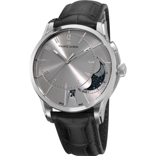 maurice-lacroix-mens-pt6318-ss001130-pontos-silver-moon-phase-dial-watch