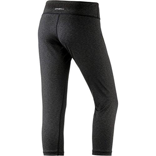 O 'Neill Pantalones capri, negro negro