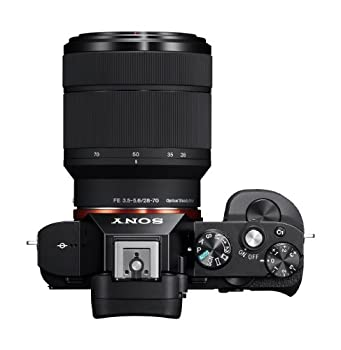 Sony A7 Full-frame Mirrorless Digital Camera With 28-70mm Lens 4