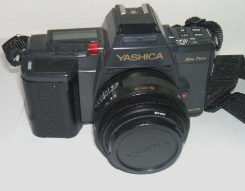- Yashica 230-AF Camera