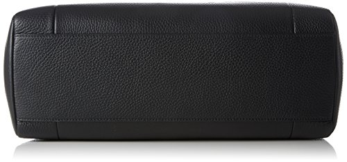 HUGO Damen Mayfair Tote, 15x24.5x36 cm Schwarz (Black)