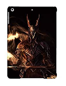 Ipad Air Scratch-proof Protection Case Cover For Ipad/ Hot Dark Souls Phone Case