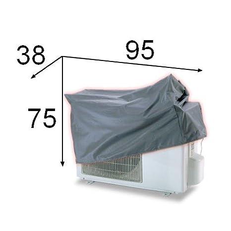 Telo Cappottina Copri Climatizzatore Trial Split U2013 L.950 X P.380 X H