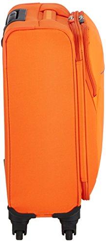 fel groen 61l oranje Turquoise Orange 5 Tourister American Luggage M Cabin aqua 66 Spinner San Francisco x8Yqw7Z6