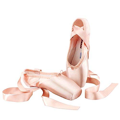 Donna DREAMOWL Pink Ballerine Rosa Ballerine DREAMOWL nnaqz1