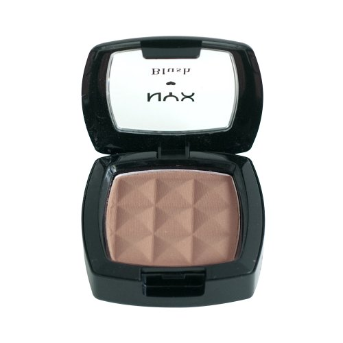 NYX Cosmetics Powder Blush Taupe