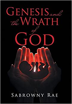 Book Genesis and the Wrath of God