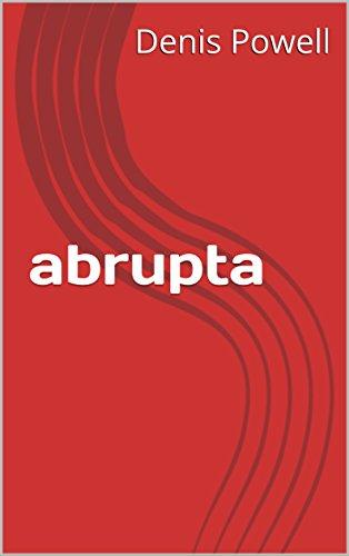 abrupta (Spanish Edition)