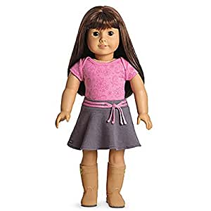 https://images-na.ssl-images-amazon.com/images/I/41n33rNsBsL._SY300_QL70_.jpg American Girl Doll Just Like You 39
