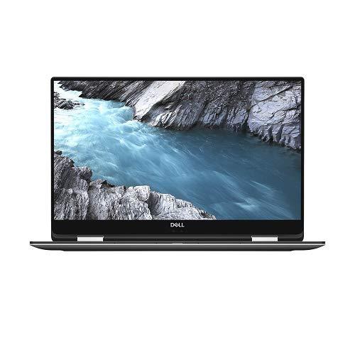 DELL (デル) ノートPC XPS 15 2-in-1 NX85CP-9HHB シルバー [Core i715.6インチSSD 512GBメモリ 16GB]   B07Q31KJZZ
