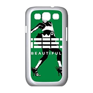 Samsung Galaxy S3 9300 Cell Phone Case Covers White Seeed Phone cover T7407114