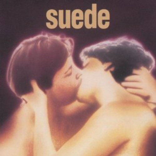 Suede by Edsel Records Uk