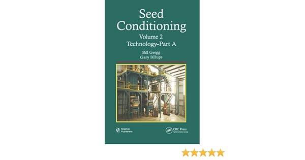 seed conditioning volume 2 gregg bill billups gary