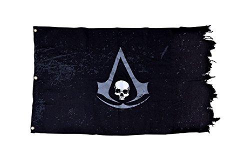 Assassins Creed IV Black Flag - The OFFICIAL Flag
