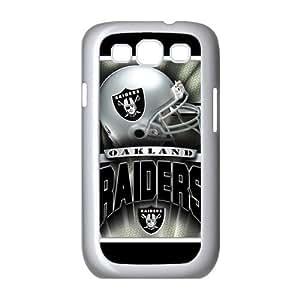 Samsung Galaxy S3 I9300 Protector Oakland Raiders Samsung Galaxy S3 I9300 Fitted Case WM149508