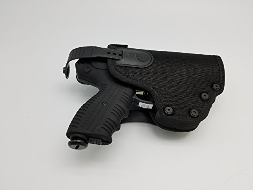 JPX 4 Shot Soft Cordura Paddle Holster- Gun not included by FireStorm