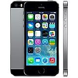 Apple iPhone 5s 16GB Unlocked GSM 4G LTE Smartphone w/ Fingerprint Sensor - Space Gray