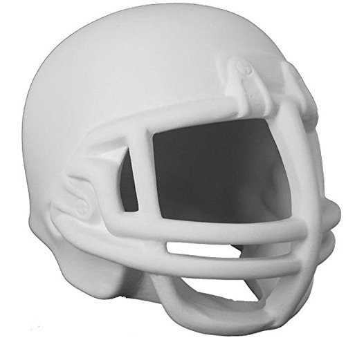 Football Helmet Painting : Big football helmet paint your own ceramic keepsake