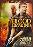 Blood Diamond poster thumbnail