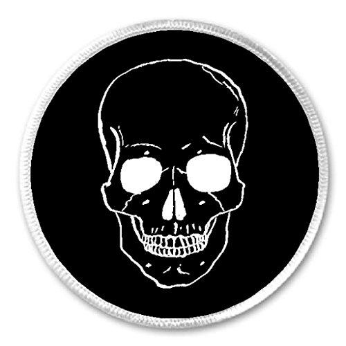 Skull - 3