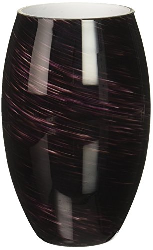 Purple Swirl Pendant Light in Florida - 3