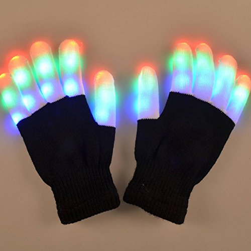 SOLMORE Colorful Flashing Lighting Clubbing