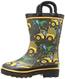 Western Chief Kids Waterproof Printed Rain Boot