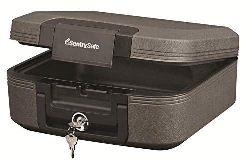 SentrySafe CHW20101 Fire Chests, Safes