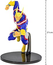 FIGURE MY HERO ACADEMIA THE AMAZING HEROES VOL5 ALL MIGHT REF: 29620/29621