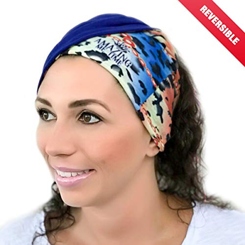 1f9b30a52938 List of the Top 10 leopard yoga style headband you can buy in 2018 ...