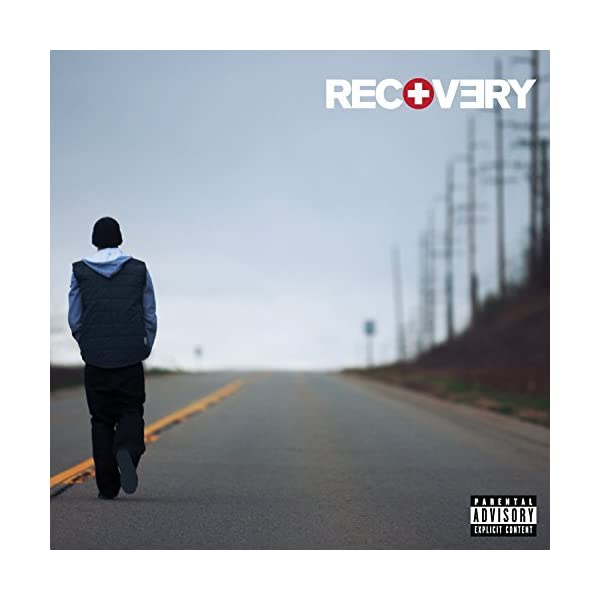 Recovery [2 LP] 1