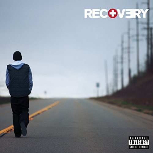آلبوم موسیقی Recovery  از Eminem |