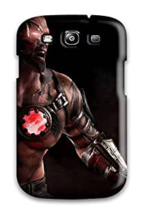 Coy Updike's Shop Premium mortal Kombat X Case For Galaxy S3- Eco-friendly Packaging