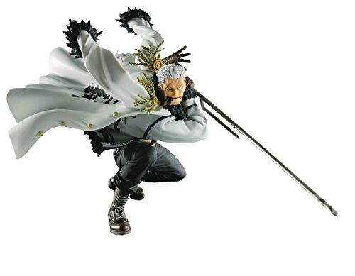 Banpresto One Piece Smoker Action Figure - 1