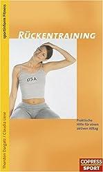 Rückentraining: Praktische Hilfen für einen aktive Alltag