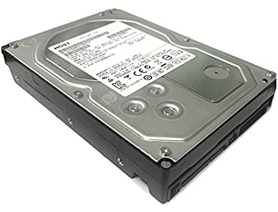 "Hitachi Ultrastar 7K3000 HUA723030ALA640 3TB 7200 RPM 64MB Cache SATA III 6.0Gb/s 3.5"" Enterprise Hard Drive (Certified Refurbished) - w/1 Year Warranty from Hitachi"