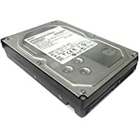 Hitachi Ultrastar 7K3000 HUA723030ALA640 3TB 7200 RPM 64MB Cache SATA III 6.0Gb/s 3.5 Enterprise Hard Drive (Certified Refurbished) - w/1 Year Warranty