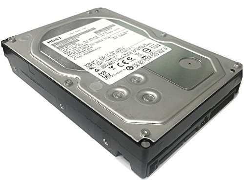 Hitachi Ultrastar 7K3000 HUA723030ALA640 3TB 7200 RPM 64MB Cache SATA III 6.0Gb/s 3.5'' Enterprise Hard Drive (Certified Refurbished) - w/1 Year Warranty by Hitachi
