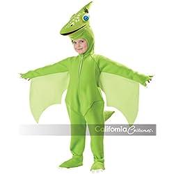 Tiny Costume, Disfraces, Un solo color, Large (4T-6T)