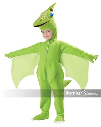 Tiny Costume, Large, One Color]()