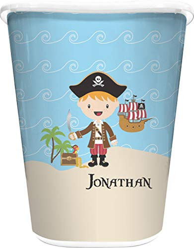pirate trash can - 3