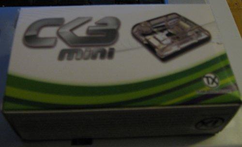 CK3 Mini Team Xecuter Xbox 360 DVD Power Unit/Firmware Converter