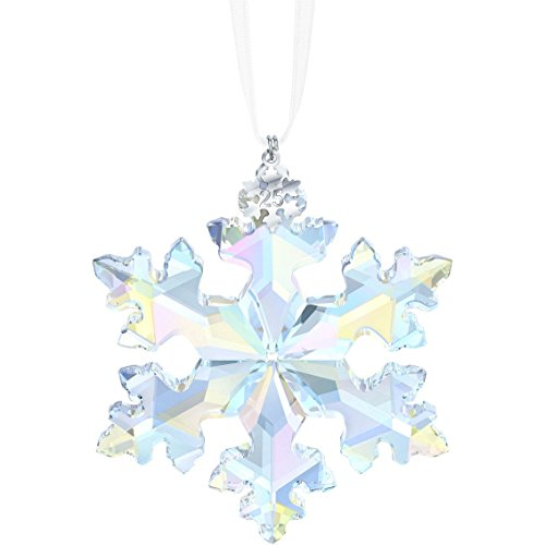 Swarovski 25th Anniversary Ornament