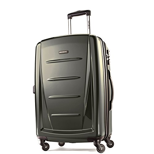 samsonite-reflex-2-24-expandable-spinner-luggage-graphite