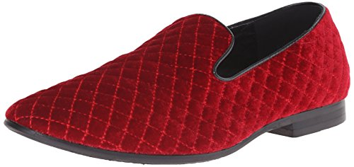 The 10 best red dress shoes for men loafers 2020