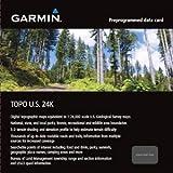 Garmin TOPO U.S. 24K - Texas Digital Map - North America - United States Of America - Texas - Driving (Catalog Category: GPS ACCESSORIES)