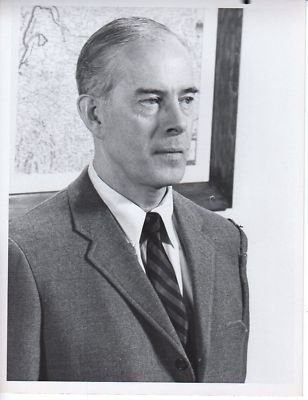 harry morgan movies and tv shows