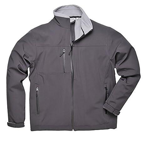 Portwest TK50 - chaqueta Softshell, color Armada, talla 3 XL ...