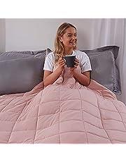 Brentfords Gewogen deken voor kinderen Kids Therapie Angst Autisme Slapeloosheid Stress Relief Slaap Effect