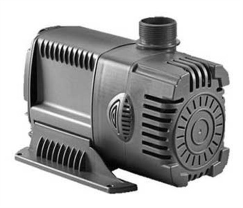 Sicce Syncra 10 High Flow Pump, 2500gph by Sicce USA B004ZJDPTK